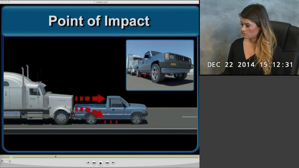 Depo System Video Still Frame Sample